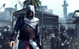 Assassin's Creed 3 刺客信条3 高清壁纸2