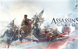 Assassin's Creed 3 刺客信条3 高清壁纸4