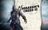 Assassin's Creed 3 刺客信条3 高清壁纸7