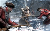 Assassin's Creed 3 刺客信条3 高清壁纸8