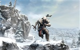 Assassin's Creed 3 刺客信条3 高清壁纸9
