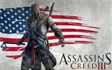 Assassin's Creed 3 刺客信条3 高清壁纸12