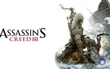 Assassin's Creed 3 刺客信条3 高清壁纸13
