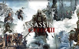 Assassin's Creed 3 刺客信条3 高清壁纸14