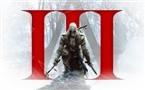 Assassin's Creed 3 刺客信条3 高清壁纸16