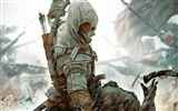 Assassin's Creed 3 刺客信条3 高清壁纸18