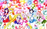 Sailor Moon HD wallpapers