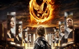 The Hunger Games HD Wallpaper #1