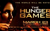 The Hunger Games HD Wallpaper #5