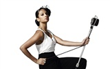 Alesha Dixon beautiful wallpapers #15