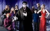 Dark Shadows HD movie wallpapers