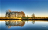 Windows 7 Wallpapers: Impressions from Schleswig-Holstein theme