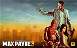 Max Payne 3 HD wallpapers