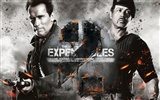 2012 The Expendables 2 HD wallpapers