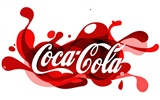 Coca-Cola beautiful ad wallpaper #12