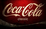Coca-Cola beautiful ad wallpaper #25