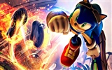 Sonic HD wallpapers