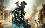 Ghost Recon: Future Soldier 幽灵行动4:未来战士 高清壁纸