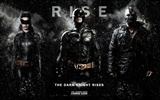 The Dark Knight Rises 2012 HD wallpapers