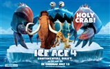 Ice Age 4: Continental Drift HD Wallpaper #1