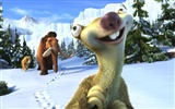 Ice Age 4: Continental Drift HD Wallpaper #2