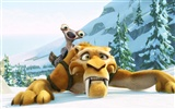 Ice Age 4: Continental Drift HD Wallpaper #3