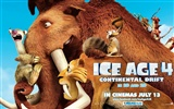 Ice Age 4: Continental Drift HD Wallpaper #6