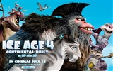 Ice Age 4: Continental Drift HD Wallpaper #7