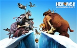 Ice Age 4: Continental Drift HD Wallpaper #8