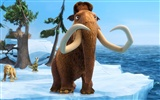 Ice Age 4: Continental Drift HD Wallpaper #11