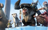 Ice Age 4: Continental Drift HD Wallpaper #13