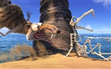 Ice Age 4: Continental Drift HD Wallpaper #14
