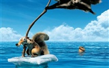 Ice Age 4: Continental Drift HD Wallpaper #16