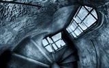 Windows 7 Wallpapers: Cobblestones And Corridors #3