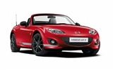 2012 Mazda MX-5 Senshu HD wallpapers