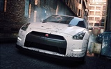 Need for Speed: Most Wanted 极品飞车17:最高通缉 高清壁纸9