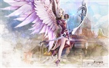 Aion beautiful girls HD wallpapers (1)