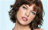 Milla Jovovich beautiful wallpapers