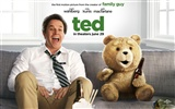Ted 2012 HD movie wallpapers #1