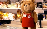 Ted 2012 HD movie wallpapers #14