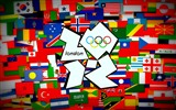 London 2012 Olympics Thema Wallpaper (1)
