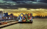 London 2012 Olympics Thema Wallpaper (2) #11