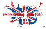 London 2012 Olympics Thema Wallpaper (2) #13