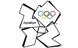 London 2012 Olympics Thema Wallpaper (2) #14