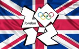 London 2012 Olympics Thema Wallpaper (2) #19