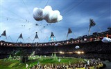 London 2012 Olympics Thema Wallpaper (2) #28