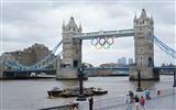 London 2012 Olympics Thema Wallpaper (2) #29