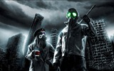 Romantically Apocalyptic creative painting wallpapers (1) #16