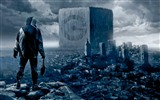 Romantically Apocalyptic creative painting wallpapers (2) #5