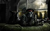 Romantically Apocalyptic creative painting wallpapers (2) #14